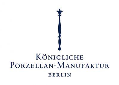 Logo: Königliche Porzellan Manufaktur Berlin