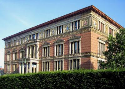 Martin Gropius Building