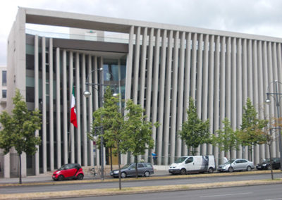 Mexican Embassy Berlin